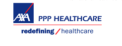 AXA PPP Healthcare-logo